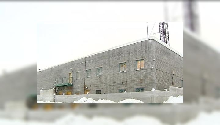 В Североморске запущена современная станция обеззараживания воды