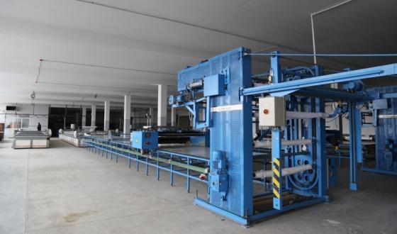 В Астраханской области после модернизации открылась крупная швейная фабрика
