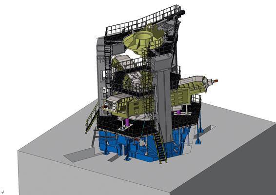 Стан УРС-3200