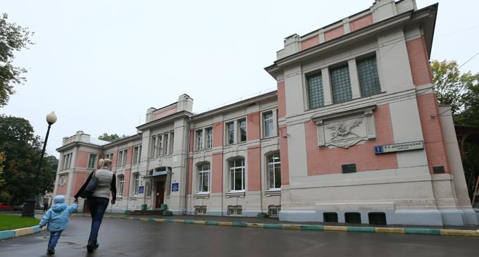 Детский центр по лечению редких заболеваний готовится к открытию в Москве