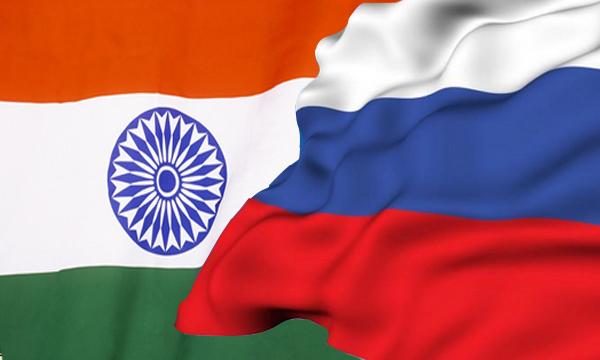 Россия поставила Индии вооружения на 4,7 млрд долларов в 2014 году