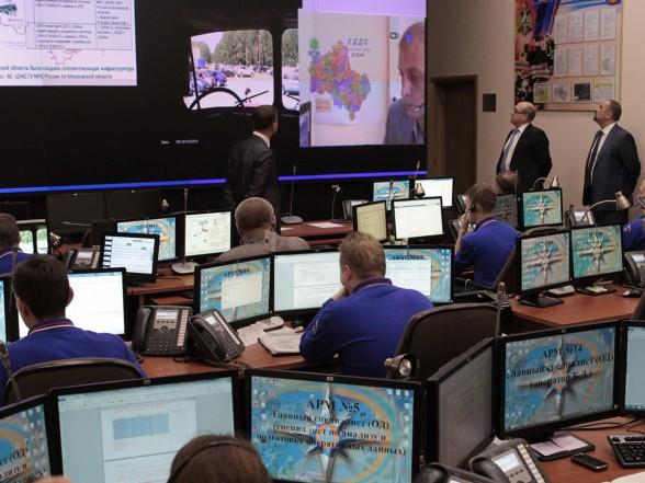 ОПК разработала абонентские терминалы для системы «ЭРА-ГЛОНАСС»