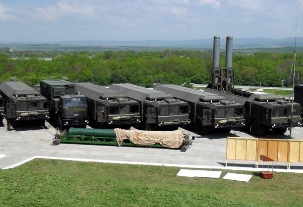 Россия поставила Вьетнаму геоинформационную систему «Горизонт»