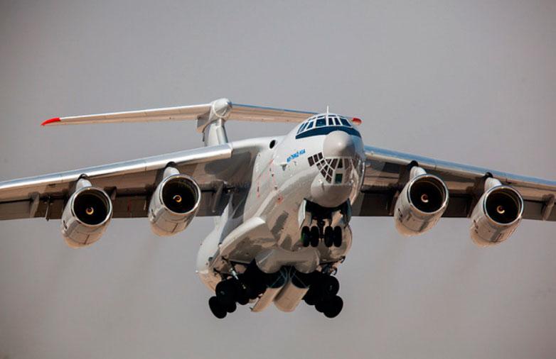 Авиастар-СП заложил в производство первый самолет-топливозаправщик Ил-78М-90А