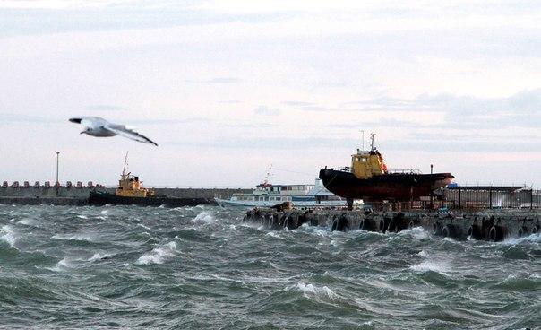 Стартовало строительство моста в Крым