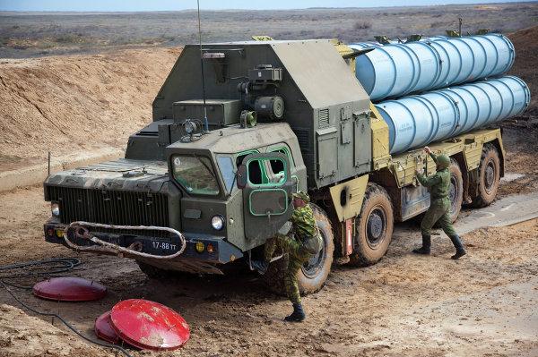 """РЛС """"Гармонь"""" поставлены в российские войска"""