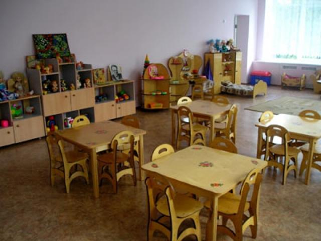 В Пермском крае открыли новый детский сад