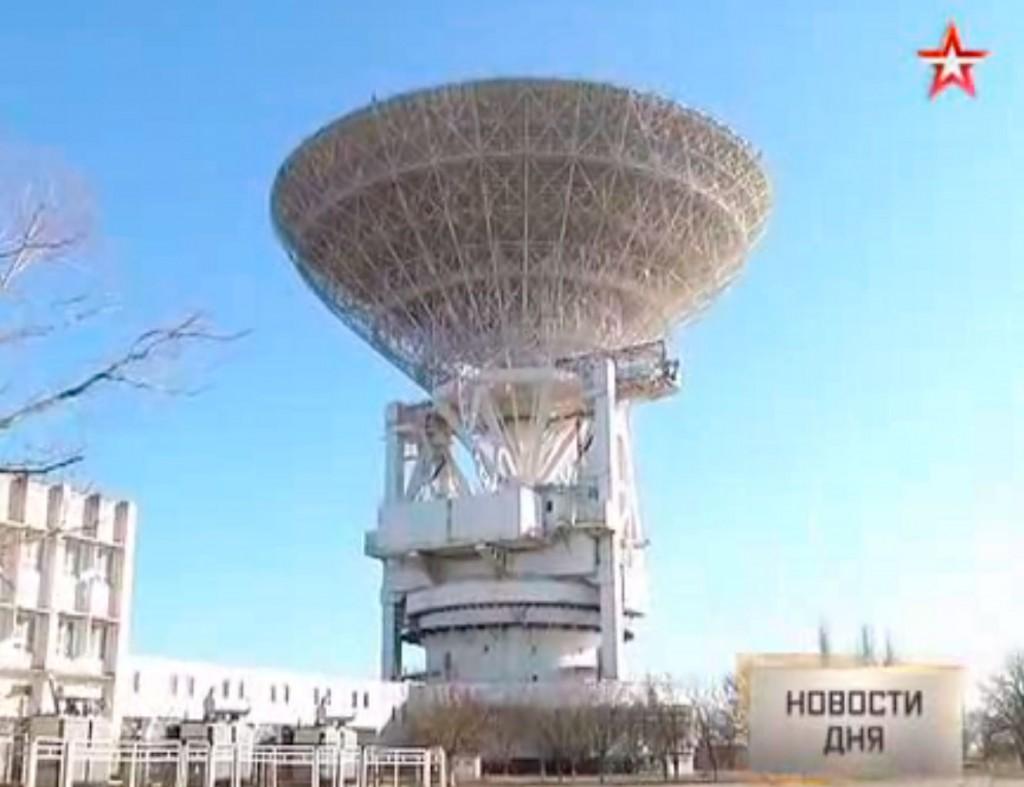 В Крыму заново ввели в строй уникальный телескоп