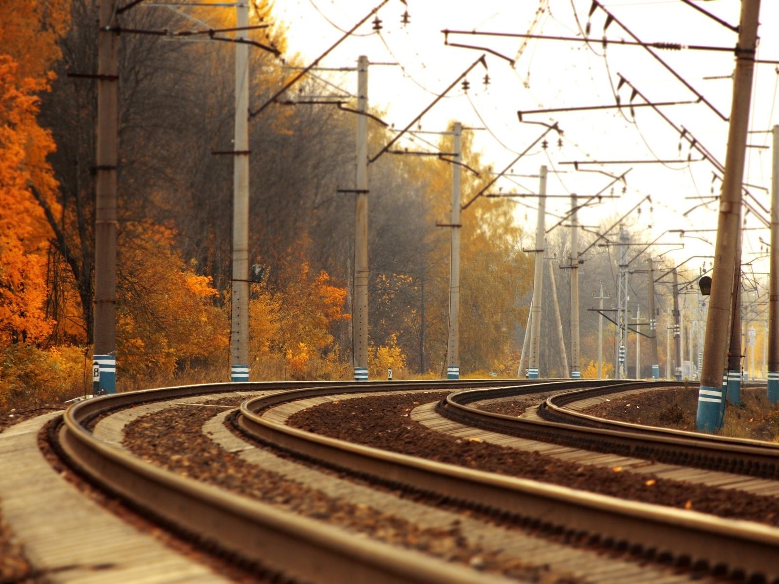 В 2014 году на Приволжской железной дороге модернизировано 168,5 км пути.