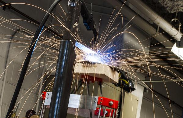 В Самаре научились создавать на 3D-принтере металлические детали