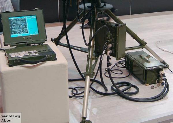 ЮВО получил первую партию новых комплексов разведки «Аистенок»