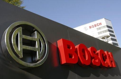 Первая очередь завода Bosch построена в Самарской области