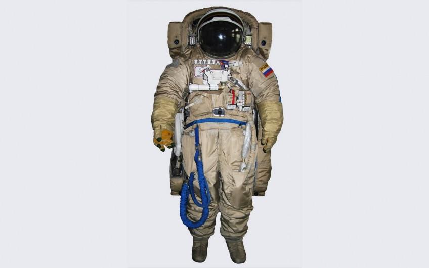 В России разработан «реактивный ранец» для космонавтов