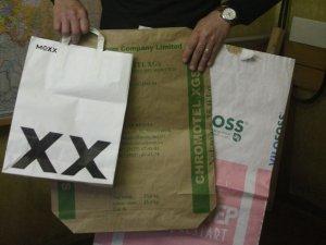 В Новотроицке открылось предприятие по выпуску бумажной упаковочной продукции