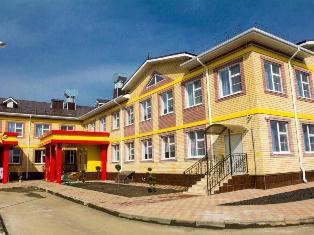 В Краснодарском крае открылся новый детский сад