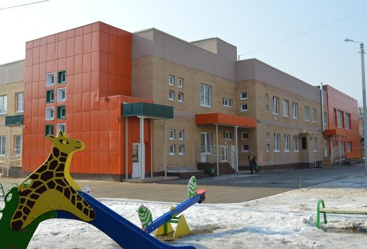 В Ставропольском крае введены в эксплуатацию 4 детских сада