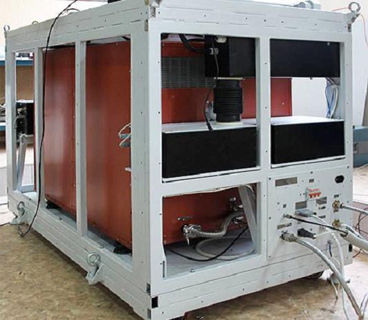 «Мини-адронный коллайдер» разработан сибирскими учеными