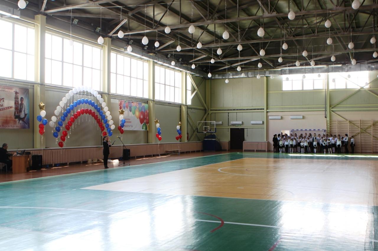 В Приморском крае состоялось торжественное открытие спортивного комплекса