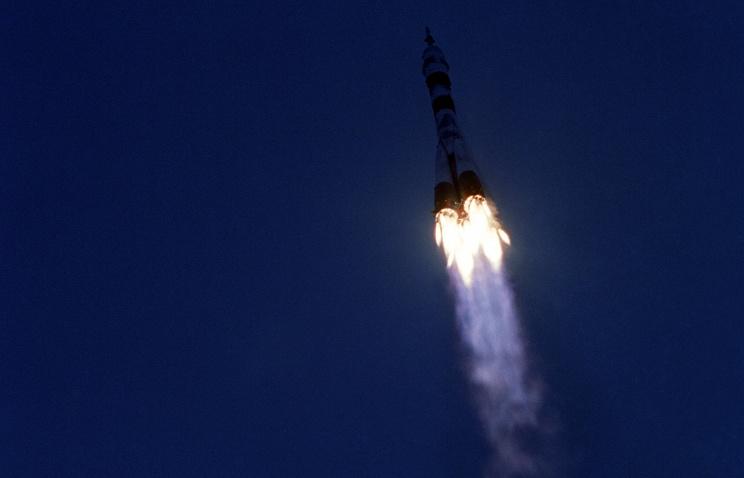 """Разгонный блок """"Фрегат-МТ"""" вывел на орбиту европейские спутники """"Галилео"""""""