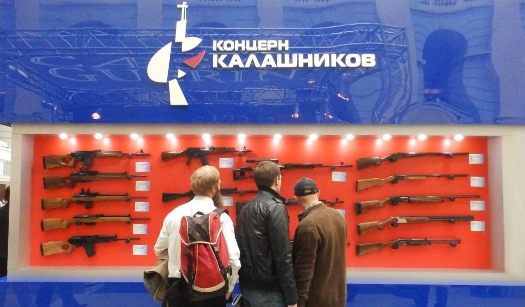 """Концерн """"Калашников"""" запустил 25 высокоточных обрабатывающих центров"""