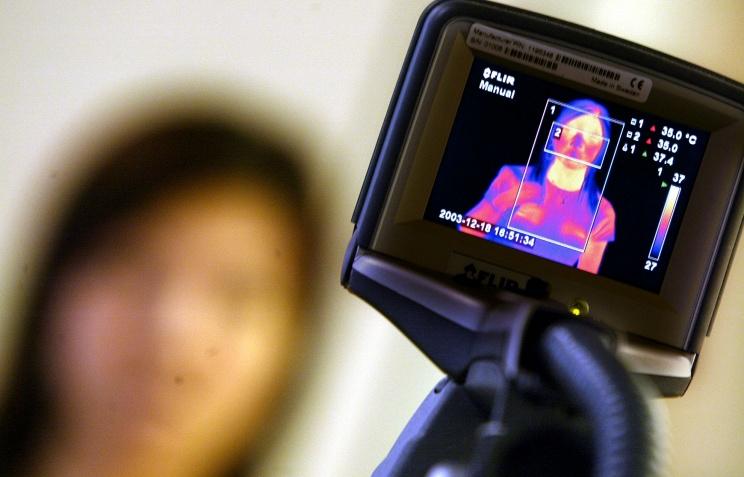 Новосибирские ученые разработали тепловизор для диагностики заболеваний