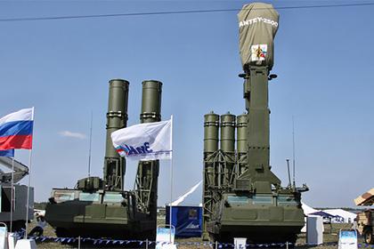 Россия начала поставки Египту зенитной системы С-300ВМ «Антей-2500»
