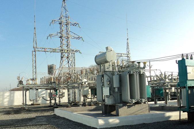 На Ставрополье введена в эксплуатацию электроподстанция «Ильенко» 330 киловольт