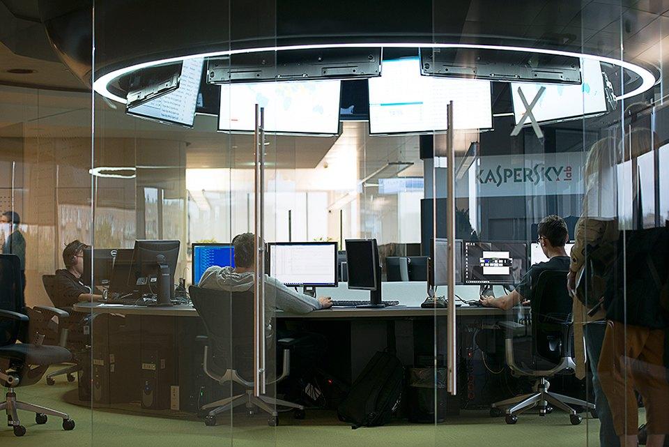 Лаборатория Касперского стала лидером по продажам антивирусов в Европе