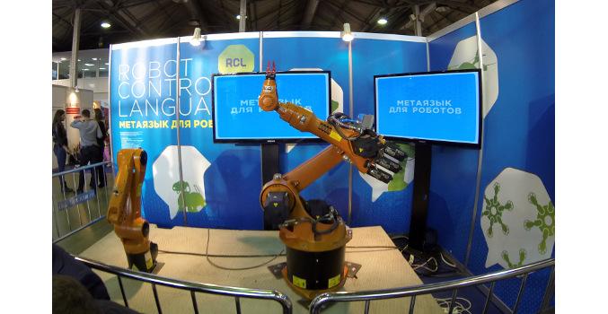 В Перми разработан новый метаязык для программирования роботов