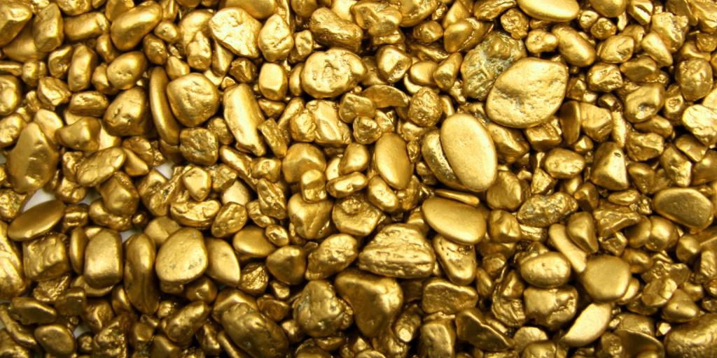 Добыча золота на новом месторождении запущена в Магаданской области
