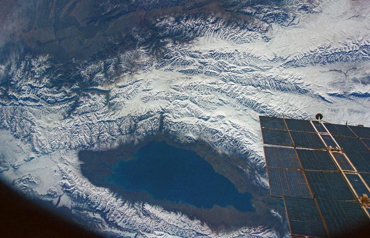 Новый российский спутник связи тяжелого класса «Экспресс-АМ6» введен в эксплуатацию
