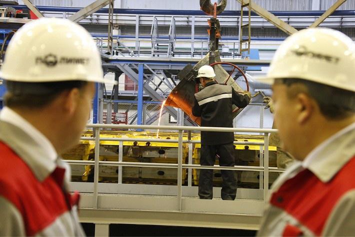В Свердловской области открыт новый производственный комплекс