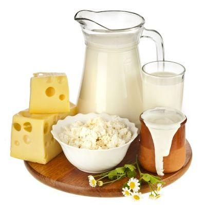 В Пермском крае открыт новый молочный комбинат
