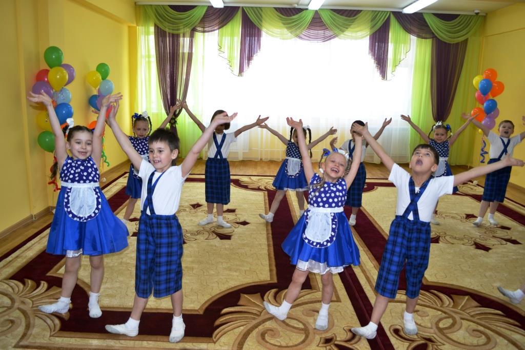 В Иркутской области открыт новый детский сад на 110 мест