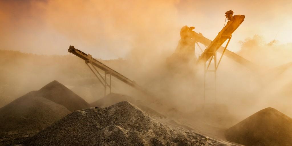 Впервые за 10 лет на Северном Урале открыта новая шахта
