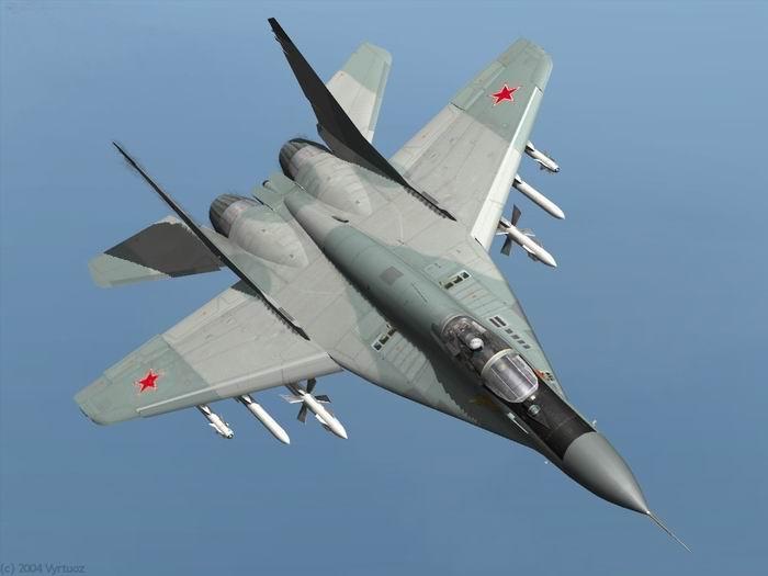Учения ВВС России начались в Армении
