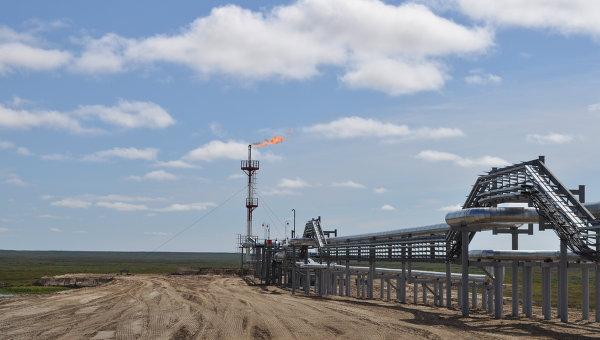 В Ненецком автономном округе запущен новый энергетический комплекс