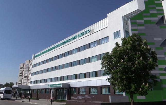 В Коврове Владимирской области открылся новый медицинский центр