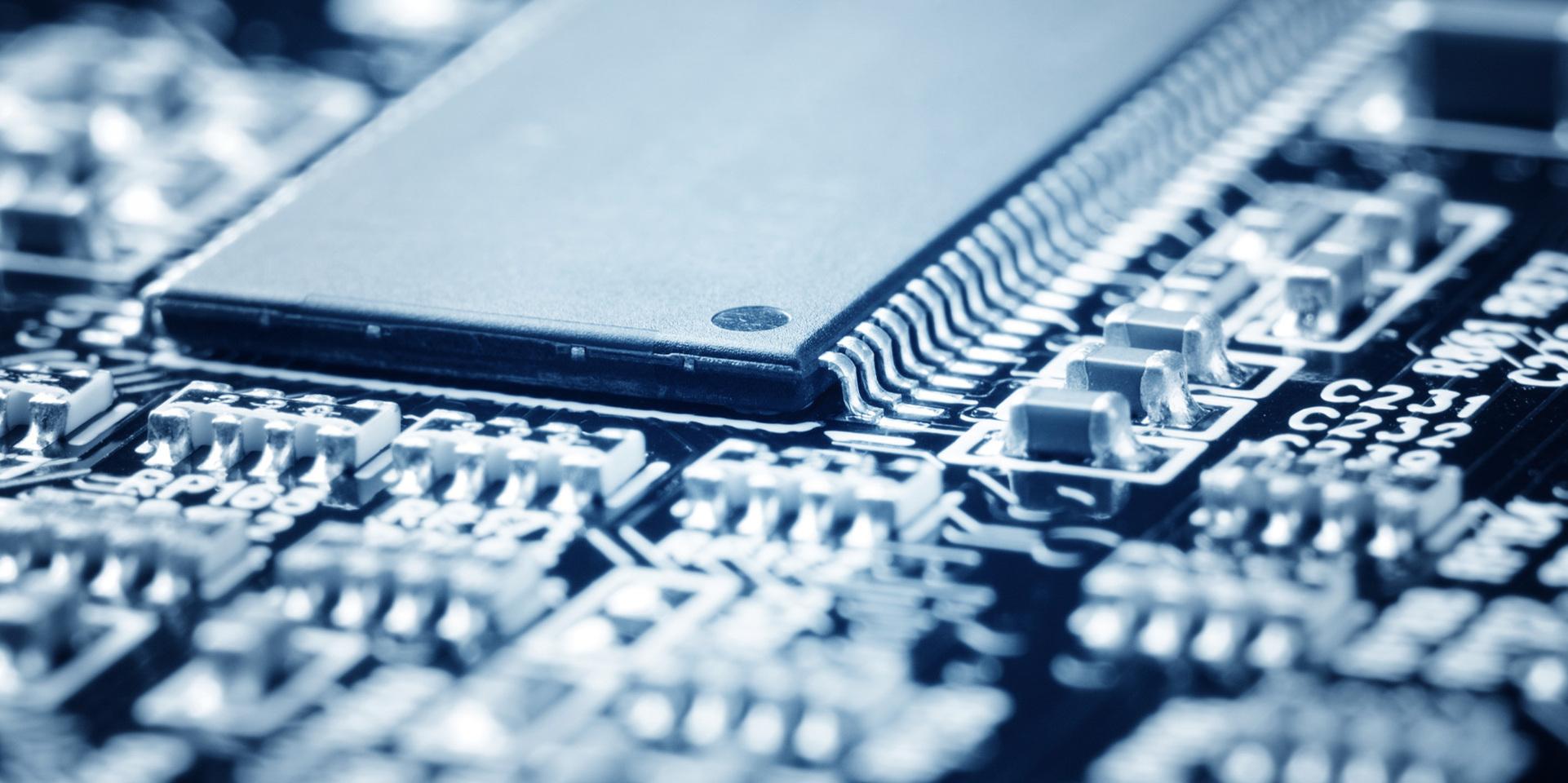 Создан первый отечественный элемент квантовых компьютеров