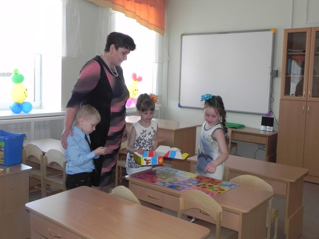 В Костромской области открылся новый детский сад на 220 мест