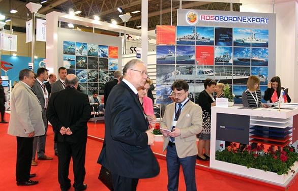 Россия и Турция испытали совместную систему ПВО малой дальности