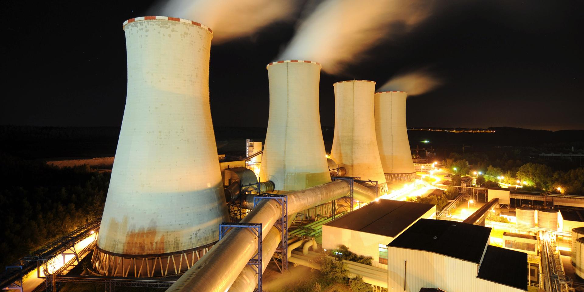 Росатом построит в Саудовской Аравии 16 энергоблоков