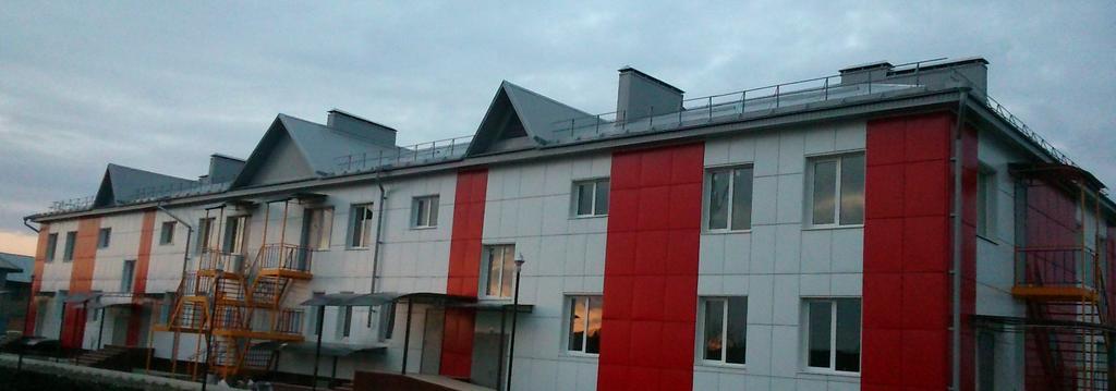 Новый детский сад построен в Кабардино-Балкарии