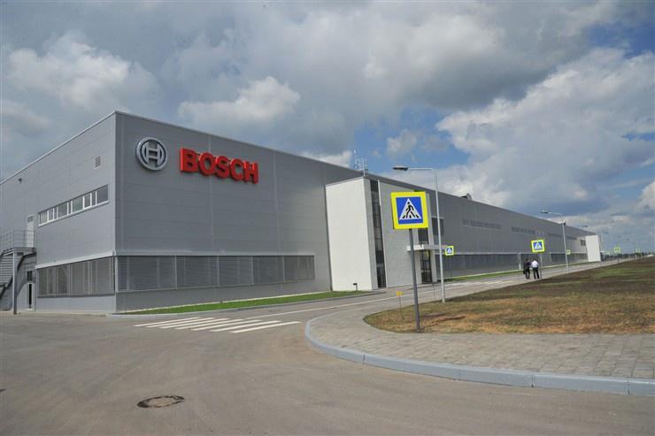 Завод по производству автокомпонентов открыт в Поволжье
