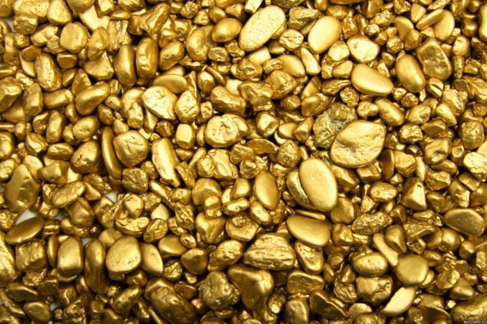 На Урале строят самую мощную в России золотоизвлекательную фабрику