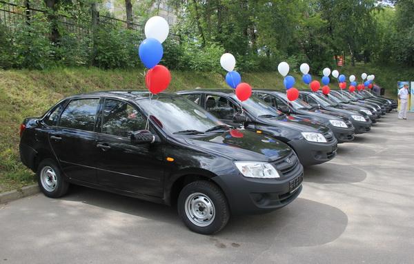 В Ивановской области граждане, пострадавшие на производстве получили автомобили