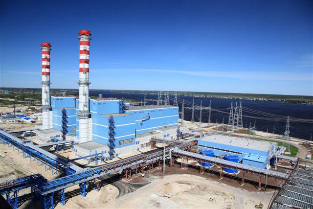 Новый энергоблок Березовской ГРЭС в Красноярском крае подключен к объединенной энергосистеме Сибири