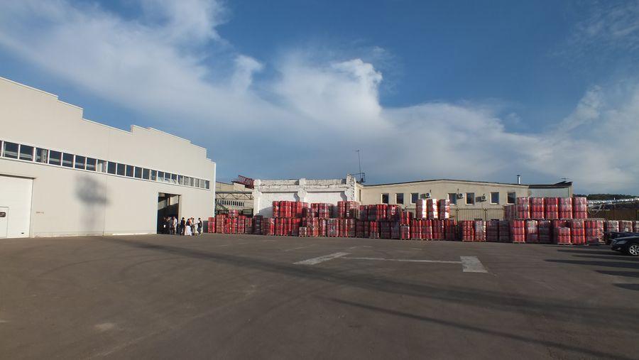 Производство оборудования для газомоторной техники открылось в Нижнем Новгороде