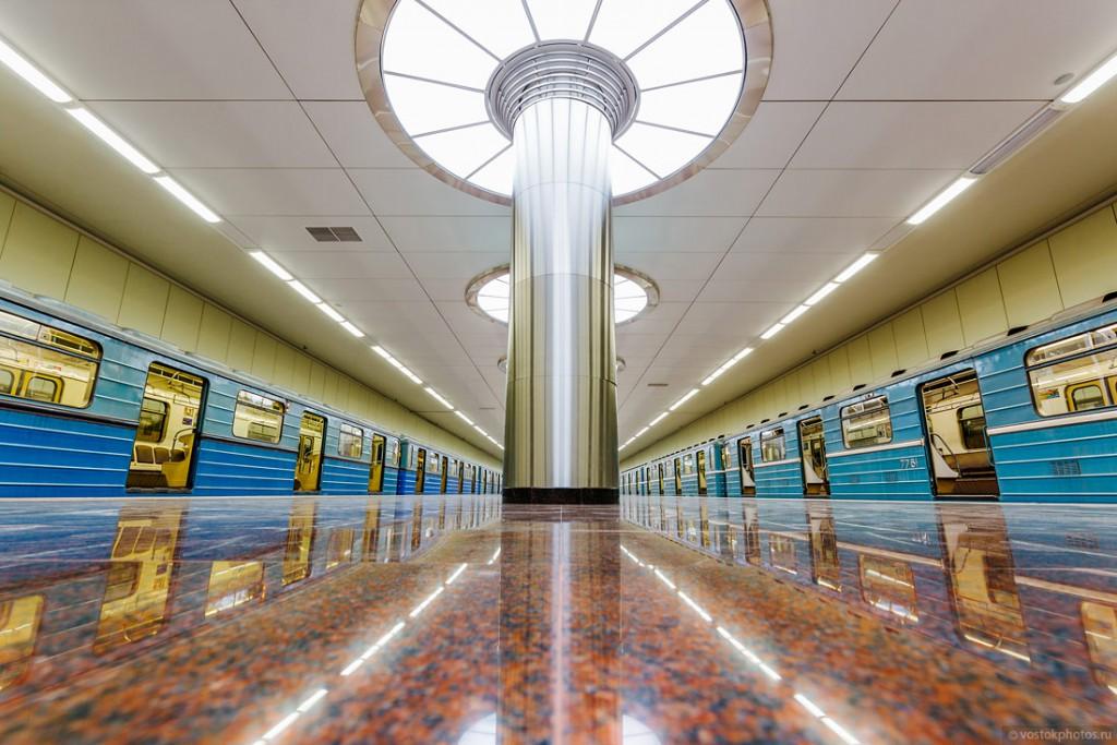 Котельники - открыта новая станция московского метро