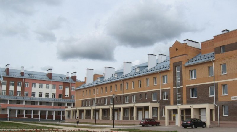 В Калуге открыли специализированный центр инфекционных заболеваний и СПИД